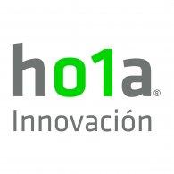 Logo of ho1a Innovación