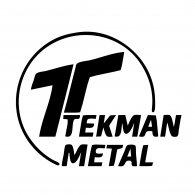 Logo of Tekman Metal