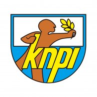 Logo of KNPI