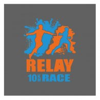 Logo of 10KM Relay Race