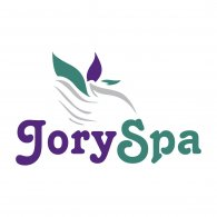 Logo of Jory Spa