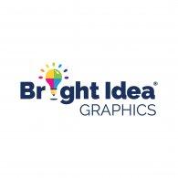 Logo of Bright Idea Graphics