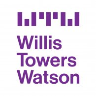 Logo of Willis Tower Watson