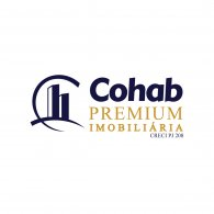 Logo of Cohab Premium Imobiliária