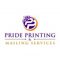 Logo of Pride Printing & Mailing Services