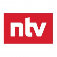 Logo of n-tv