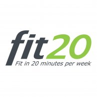 Logo of fit20 Personal Training Franchise