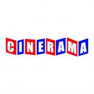 Logo of Cinerama