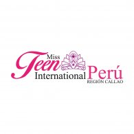 Logo of Miss Teen International Peru