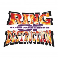 Logo of Ring Of Destruction Slam Masters II
