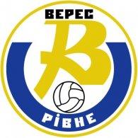 Logo of FK Veres Rovno