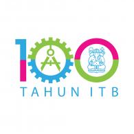 Logo of Logo Seabad ITB (100 Tahun ITB)