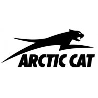 Logo of Artic Cat