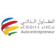 Logo of Auto-entrepreneur maroc logo vector