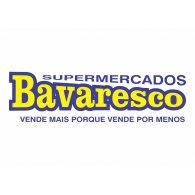Logo of Bavaresco Supermercados