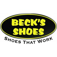 Logo of Beck's Shoes