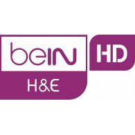 Logo of bein home entertainment