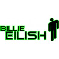 Logo of Billie Eilish