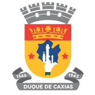Logo of Brasão Duque de Caxias RJ