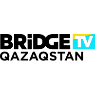 Logo of Bridge TV Qazaqstan
