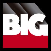 Logo of Big Cola