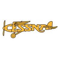 Logo of Cessna Vintage Logo