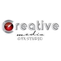 Logo of Creative Media GFX Studio