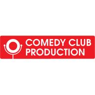 Logo of Comedy Club Production