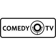 Logo of Comedy TV