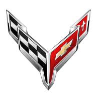 Logo of Corvette
