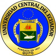 Logo of Universidad Central del Ecuador