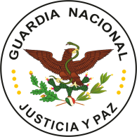 Logo of GUARDIA NACIONAL MEXICO