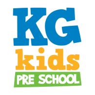 Logo of KG Kids Pre-School
