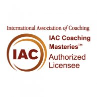 Logo of IAC Interntional Association of coaching