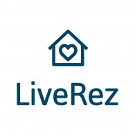 Logo of LiveRez