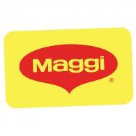 Logo of Maggi