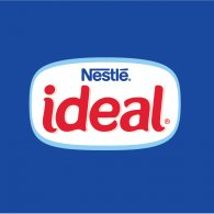 Logo of Nestlé Ideal