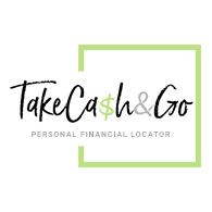 Logo of TakeCash&Go
