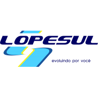 Logo of LOPESUL