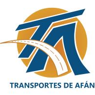 Logo of Transportes de Afán S.A.S