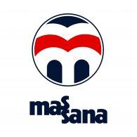 Logo of Massana - old logo