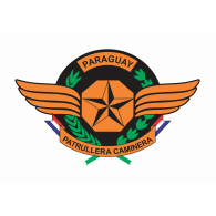 Logo of Patrulla Caminera de Paraguay