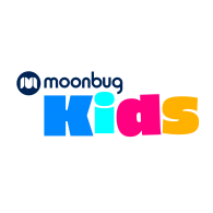 Logo of Moonbug Kids