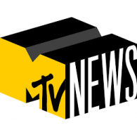 Logo of MTV NEWS