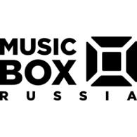 Logo of Music Box Russia