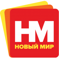 Logo of Noviy Mir