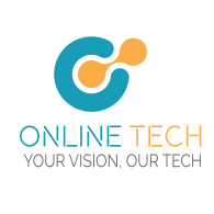 Logo of Online Tech