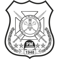 Logo of policia militar mexico