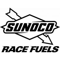 Logo of Sunoco Race Fuels