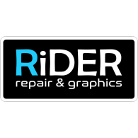 Logo of RiDER Repair & Graphics